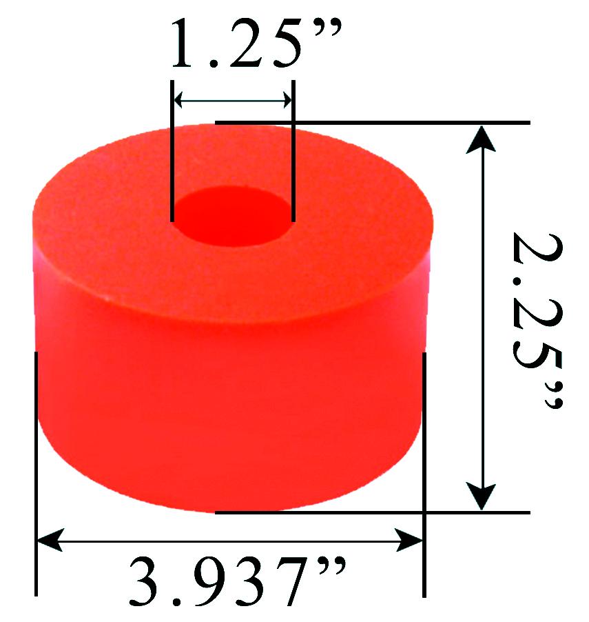 Bosal 255-121 Assembly Parts